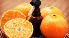 Как используют апельсиновое масло для волос