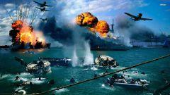Перл Харбор: почему напала Япония
