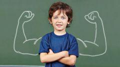 Как помочь ребенку справиться с волнением перед выступлением