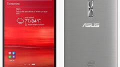 Смартфоны ASUS: обзор, основные модели, цены