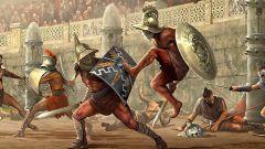 История восстаний гладиатора Спартака