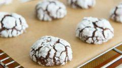 Как приготовить очень вкусное шоколадное печенье в домашних условиях