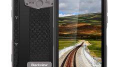 Blackview BV7000 Pro: обзор самого тонкого защищенного смартфона в мире