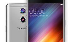 Doogee Shoot 1 - бюджетник со сдвоенной камерой: характеристики, отзывы, цена
