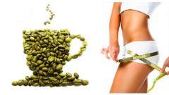 Как сбросить вес с помощью зеленого кофе