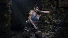 Как пройти игру Tomb Raider 2013