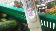 Как измерить уровень нитратов с помощью солемера