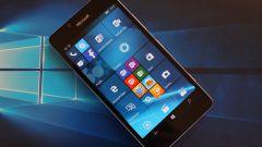 Стоит ли покупать телефоны на платформе Windows