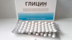 Глицин: инструкция по применению, цена, аналоги