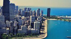 Как Чикаго стал городом ветров
