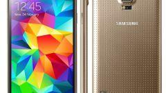 Samsung Galaxy S5 Mini: обзор