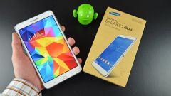 Samsung Galaxy Tab 4: характеристики, цены