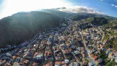 Отдых в Эквадоре: Пиньяс – «Андская Орхидея»