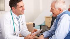 Цистит у мужчин: симптомы и лечение