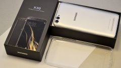 Doogee X30 Young - доступный смартфон с четырьмя камерами: характеристики, обзор