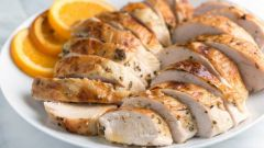 Как приготовить вкусную закуску из куриной грудки