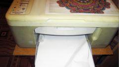 Как починить МФУ или принтер HP, если он зажёвывает страницы