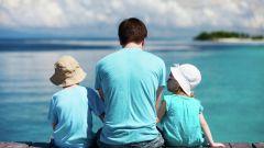 Как отец  влияет на воспитание детей: 3 важных момента