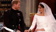 Как прошла свадьба принца Гарри и Меган Маркл