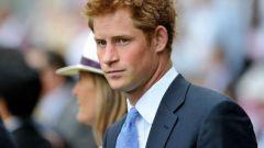 Принц Гарри: биография и личная жизнь