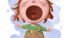 Как избавиться от детских капризов