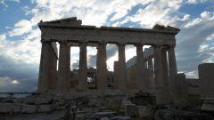Парфенон в Афинах: описание, история, экскурсии, точный адрес