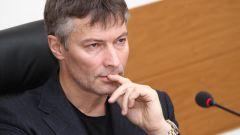 Отставка Евгения Ройзмана с поста мэра Екатеринбурга