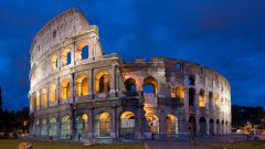 Колизей в Риме: описание, история, экскурсии, адрес
