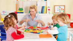 Каким должен быть современный педагог дошкольного образования