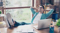 Что нужно для счастья на работе