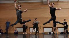 Фильмы, которые вдохновят на занятия танцами