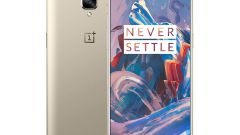 OnePlus 3 (A3000): обзор, характеристики, цена