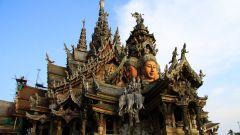 Храм истины: описание, история, экскурсии, точный адрес