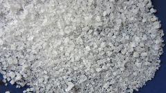 Соль морская: инструкция по применению, показания, цена