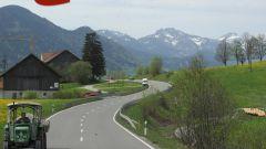 Романтическая дорога Германии: описание, история, экскурсии, точный адрес