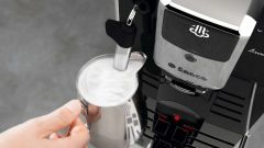 Как очистить кофемашину PHILIPS Saeco