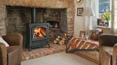 Каминные печи: удобное и стильное оборудование для вашего дома