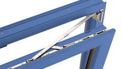 Поворотно-откидной механизм для пластиковых окон: особенности регулировки
