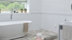Противоскользящий коврик в ванну: детские резиновые и другие варианты