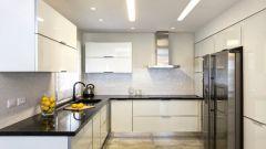 Как сделать кухню с лаконичным дизайном
