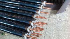 Тепловые трубы: принцип действия