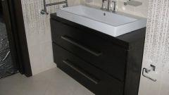 Тумба для ванной: 7 нюансов правильного выбора