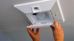 Таймер вентилятора санузла: для чего нужен?