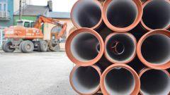 Напорная канализация в частном доме: трубы, колодцы-гасители