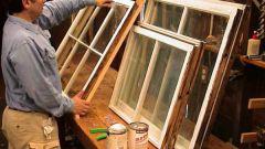 Реставрация окон: как сделать ремонт пластиковых и деревянных рам