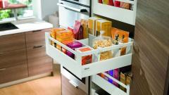 Метабоксы для кухни: особенности конструкций