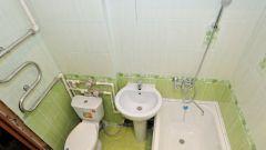 Разводка труб в ванной: 4 основных правила действий