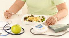 Диета и питание для сахарного диабета 2 типа