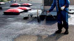 Жидкая резина: особенности покрытия