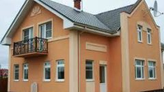 Утеплитель для мокрого фасада: устройство системы